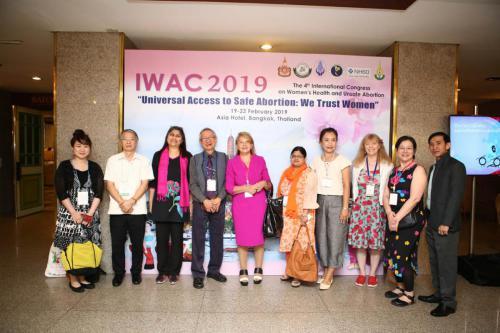 IWAC 2019: 22-FEB-2019